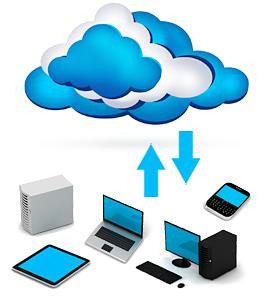 Web-Cloud